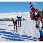 16.02.-19: Furusjøen Rundt; -Eventyret i Rondane