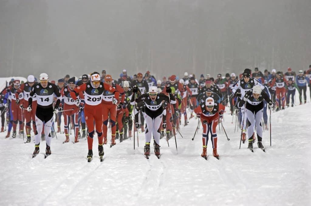 Ustedalsfjorden rundt 2019 (12.01): Gammel drøm realisert!