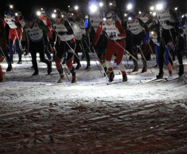 Resultatliste Bjerke IL´s Hodelyktrennet 2019
