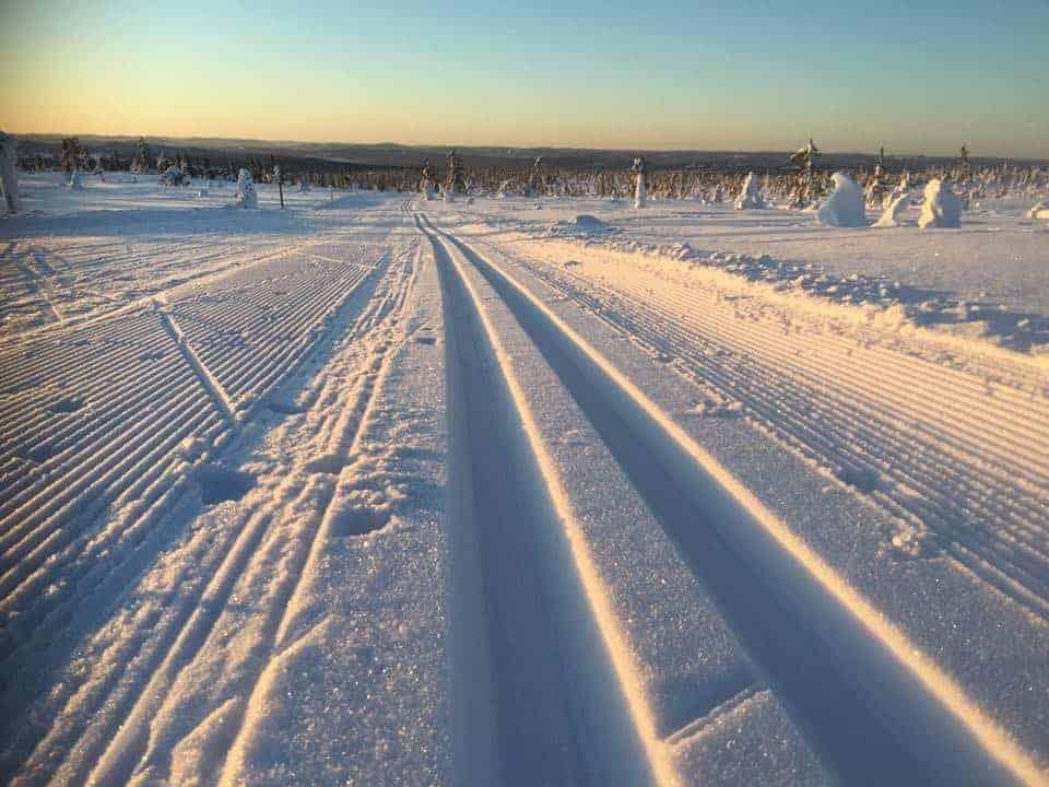 Trysil Skimaraton (16.02.-19) med tradisjoner fra langrennets opprinnelse
