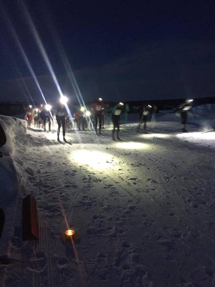 Gjør Golsfjellet i måneskinn og fakkellys! (16.-17.02.-19)