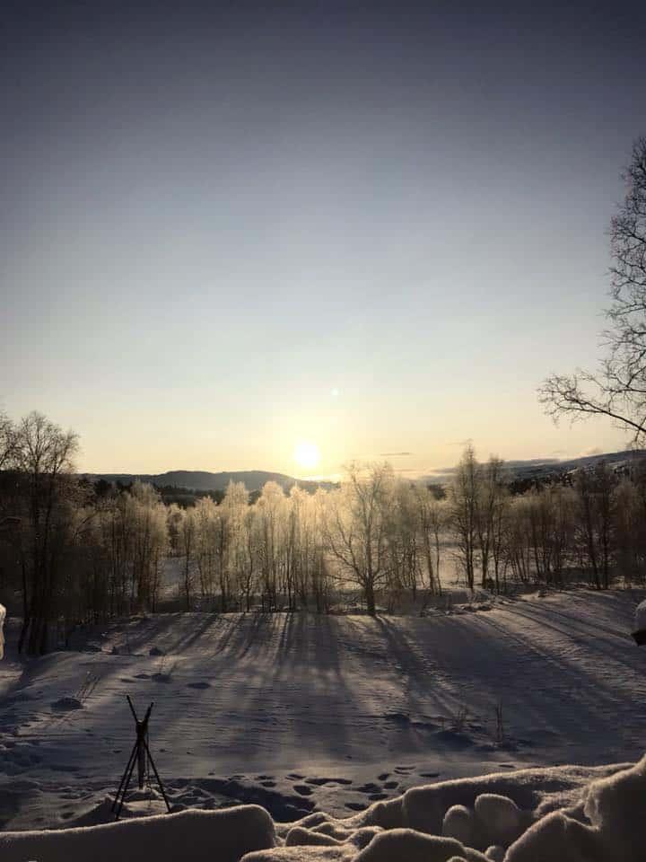 Reinhornrennet (25.03.-18) i Svartisen nasjonalpark med store premier som alle kan vinne