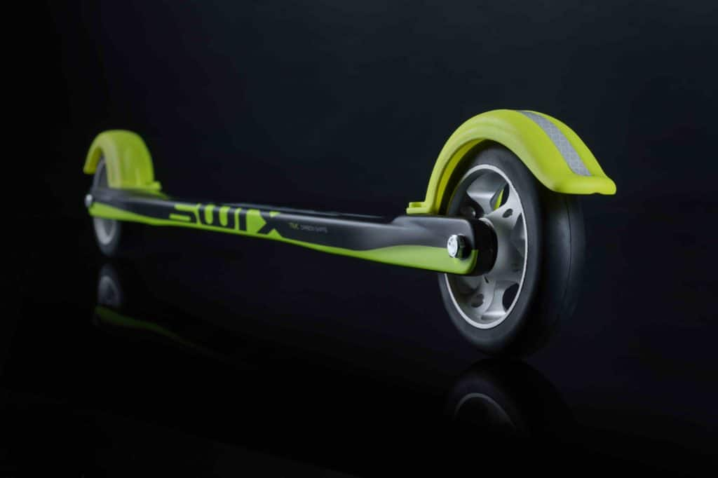 Rulleskitest: Swix Triac Carbon Skate
