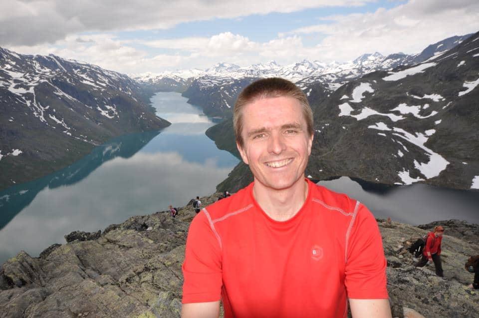 Steinar Kvåle har 11. Worldloppet-mastertitler og planlegger mange fler