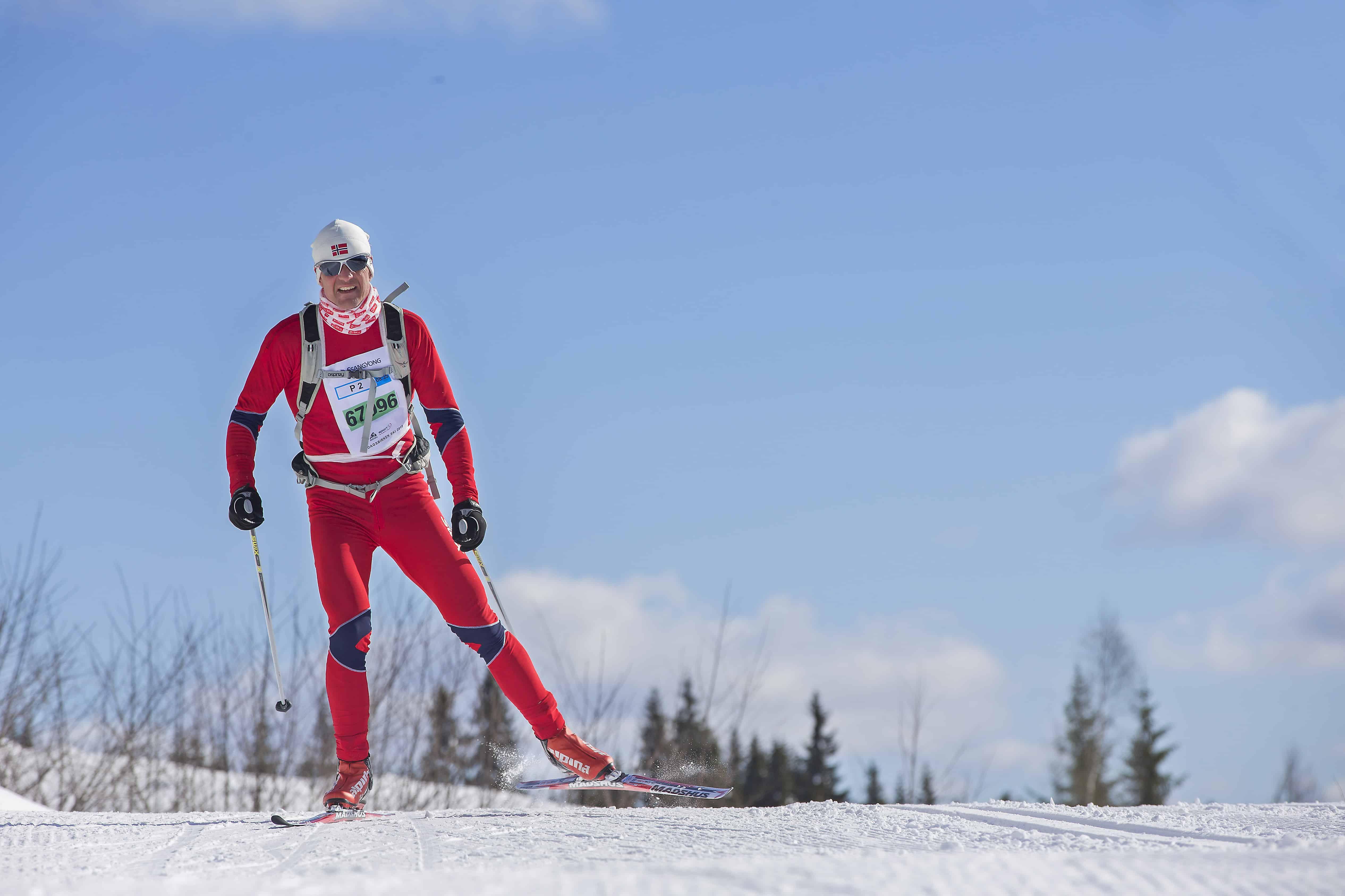 FredagsBirken ski blir SkøyteBirken og TurBirken ski