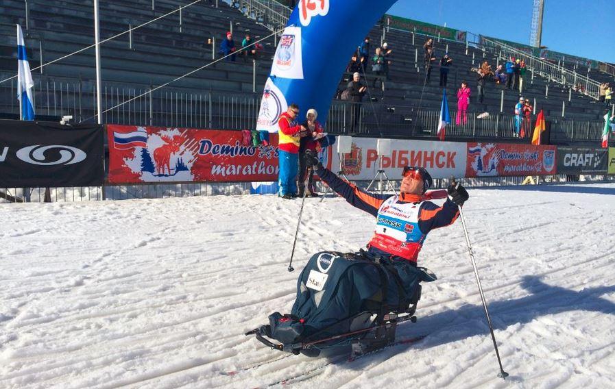 Skipigger Ole Herman Rønnevig: en ledestjerne for minneverdige opplevelser i skisporet