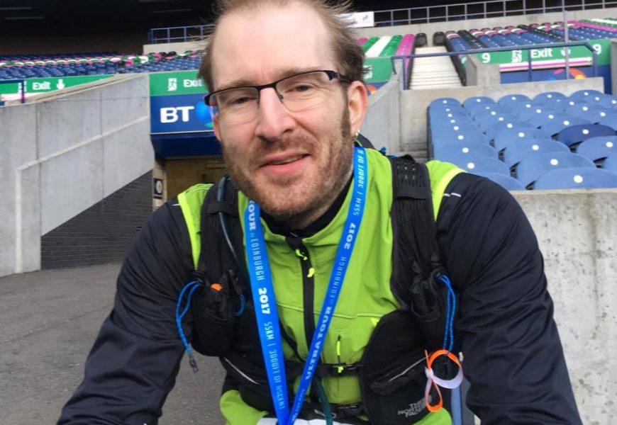 Fra null til ultra via Trondheim maraton