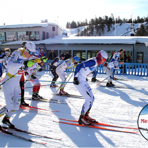 Taivalkosky Pölkky (FIN) and La Transjurassienne (FRA) added to the Visma Challenger calendar