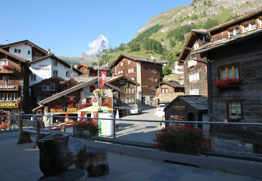 Matterhorn Ultraks 2019; reisebrev fra hobbyløper Kjetil Gotvassli